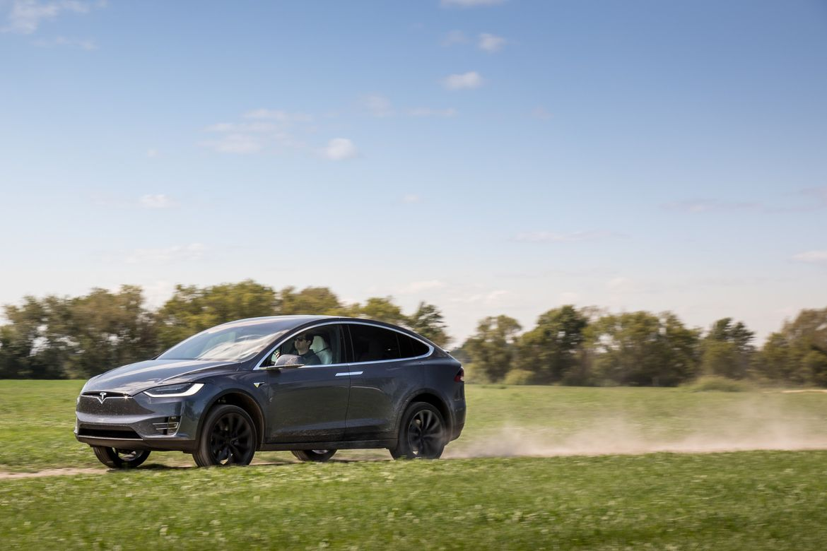 The Week in Tesla News: Autopilot Hackers, Model Y Pricing