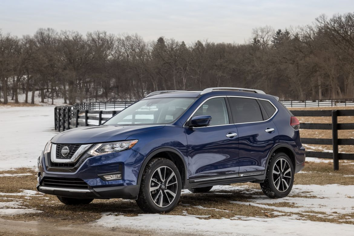 Best Safety Rated Suv 2019 What's the Best Compact SUV of 2019? | News | Cars.com