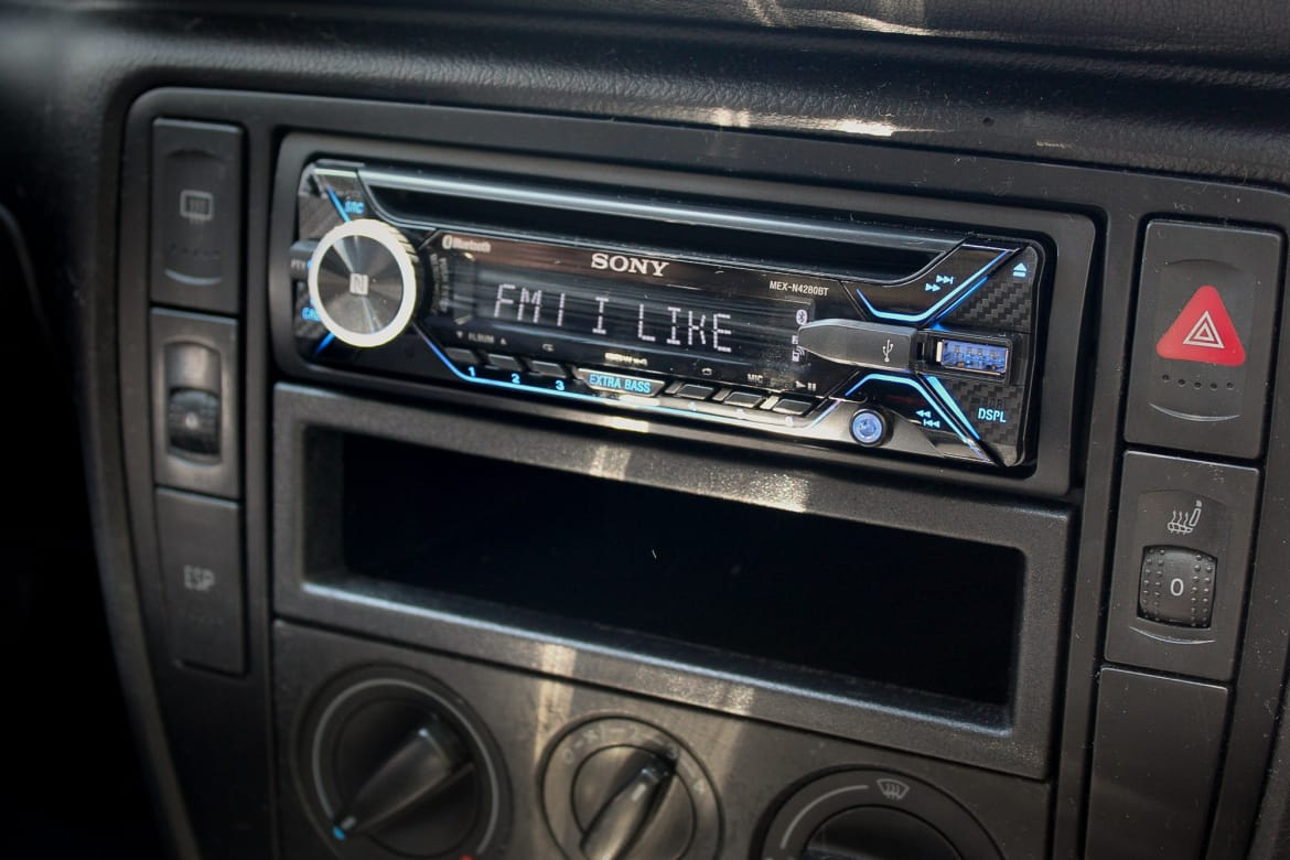 Car Audio System >> An Aux Tale My Quest To Get My Car S Antiquated Stereo