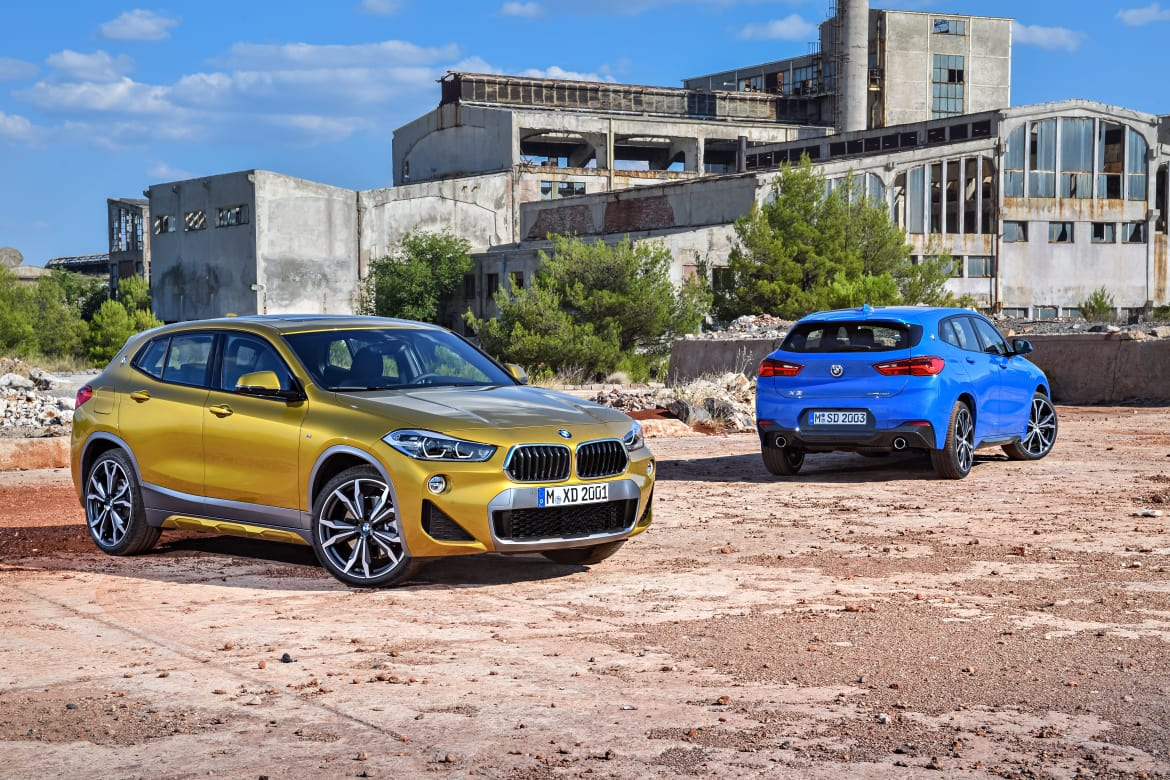 How Much Does A BMW Cost >> How Much Does It Cost To Fill Up A 2018 Bmw X2 News