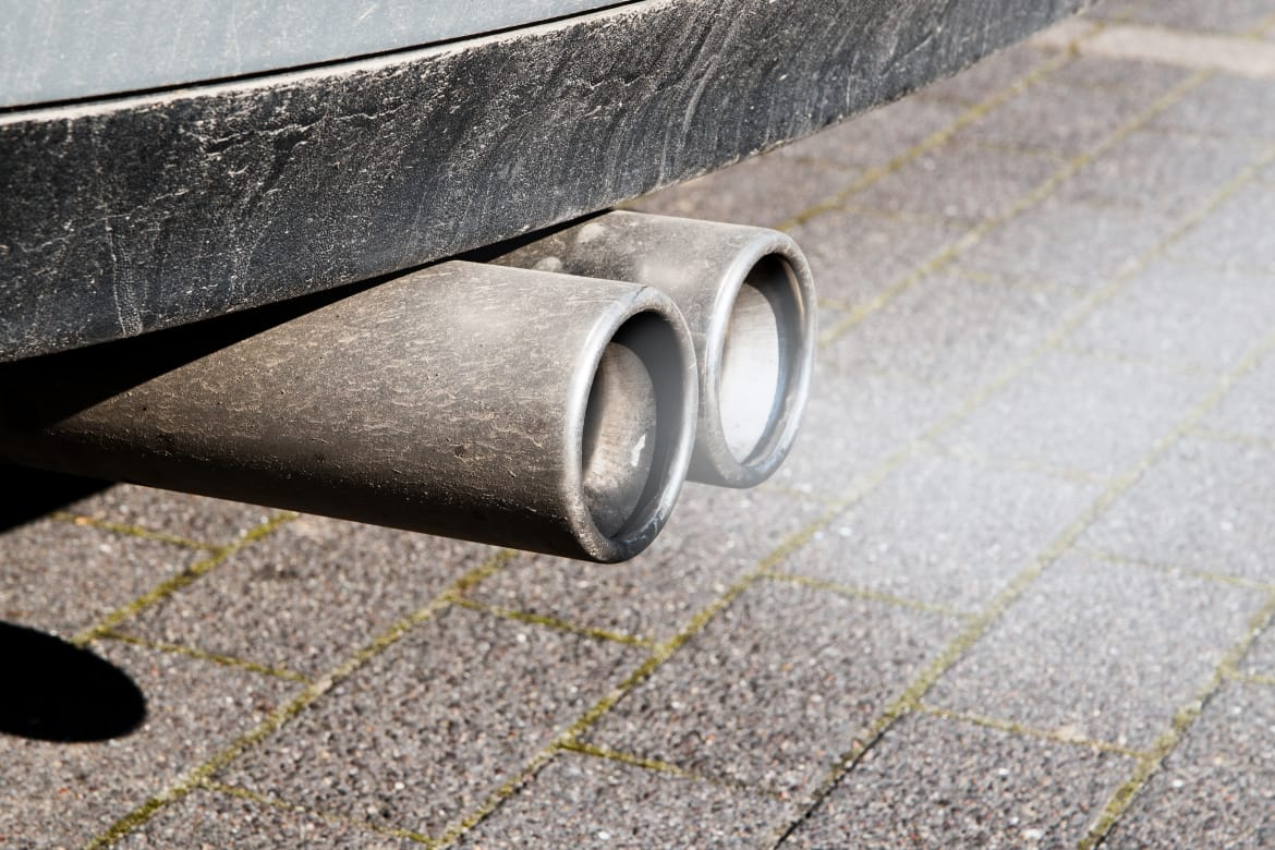 Why Is My Muffler Rattling? | News | Cars com
