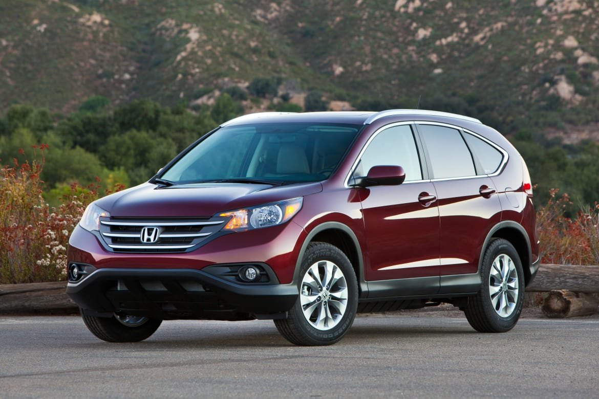 2012-14 Honda CR-V Vibration Issue | News | Cars com