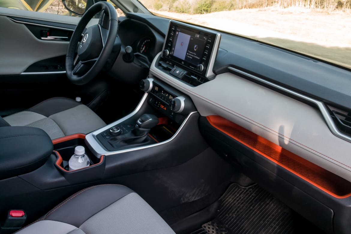 2019 Toyota RAV4: 5 Things We Like (and 5 Not So Much) | News | Cars com
