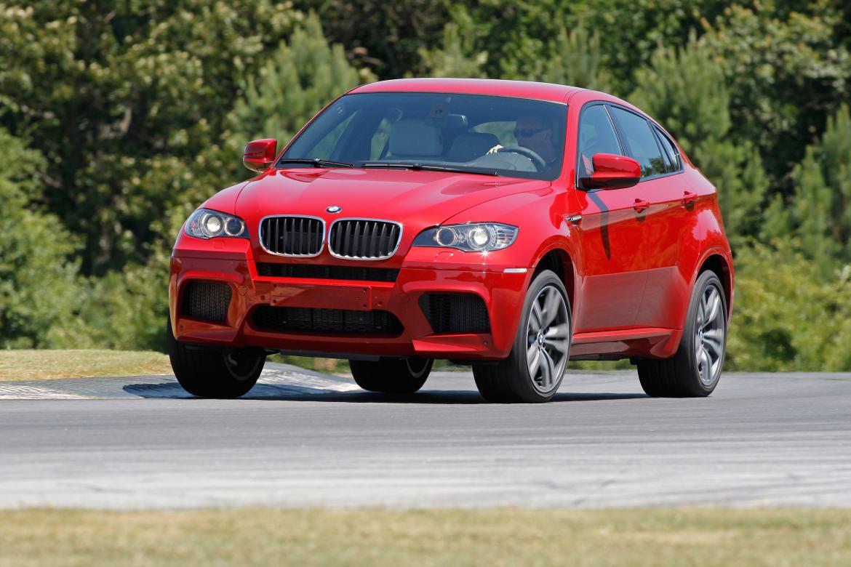 2011-2014 BMW X5, X6 Drivetrain Issue | News | Cars com