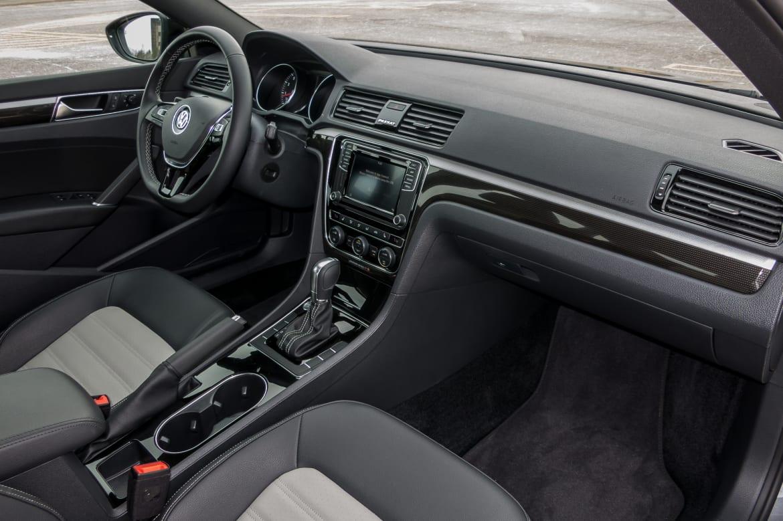 2018 Volkswagen Passat GT Quick Spin: Big on Value, Less on Sport