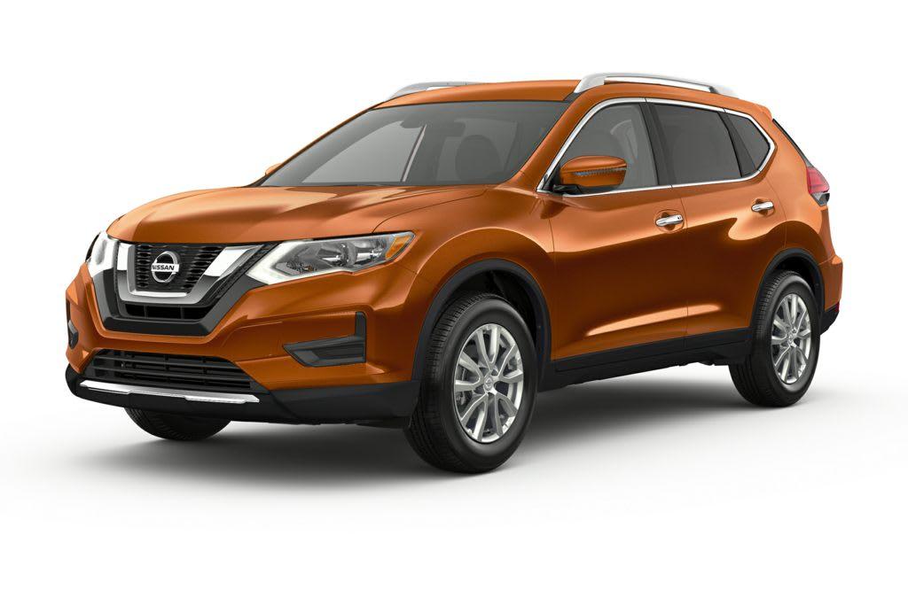 Nissan Rogue Transmission Recall >> 2016 17 Nissan Rogue Recall Alert News Cars Com