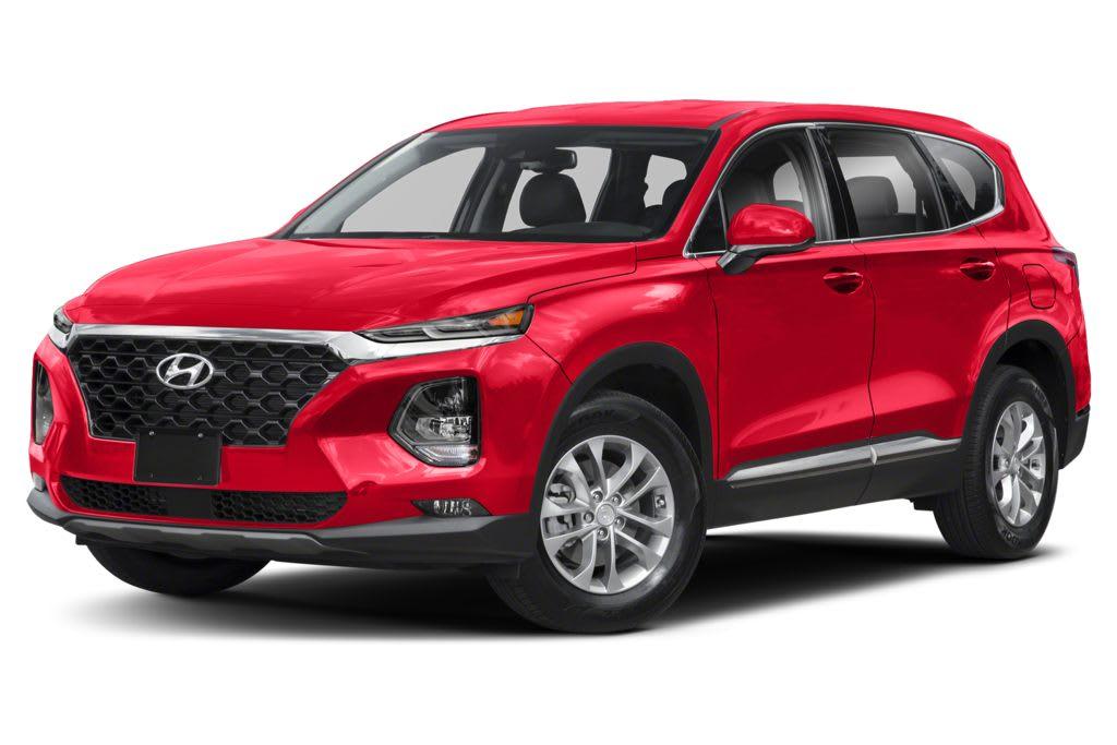 2019 Hyundai Santa Fe Recall Alert News Cars Com