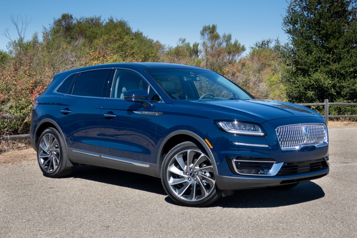 2019 Lincoln MKX: New Name, New Styling, Tech, Interior And Updated Powertrains >> 2019 Lincoln Nautilus First Drive Price Meets Expectations