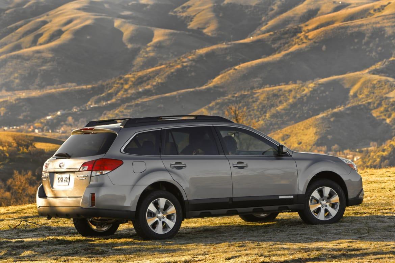 2010-2012 Subaru Torque Converter Issue | News | Cars com