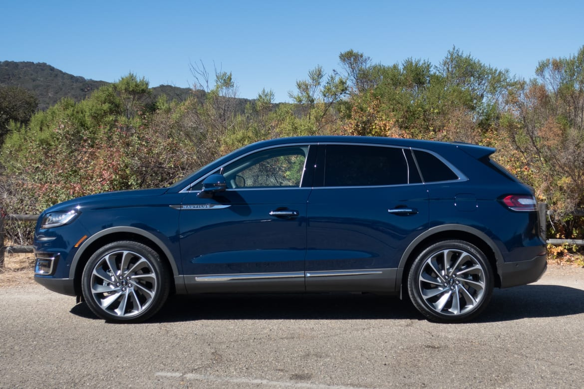 2019 Lincoln Nautilus: 9 Things We Like and 4 We Don't