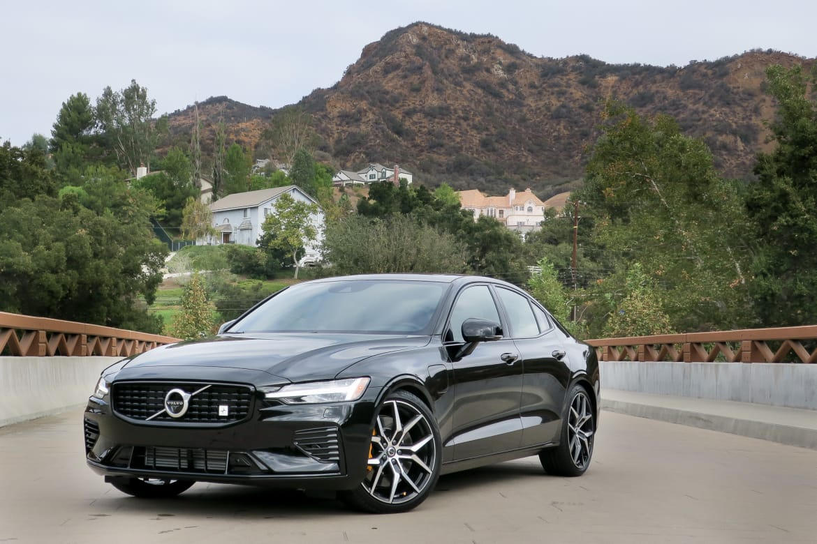2019 Volvo S60 First Drive Like Catching Up With An Old