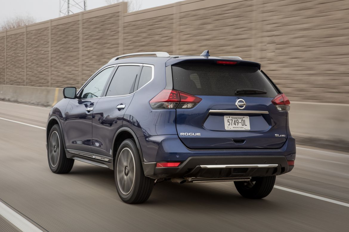 Nissan Rogue 7 Seater >> 2019 Nissan Rogue 10 Things We Like 5 Things We Don T