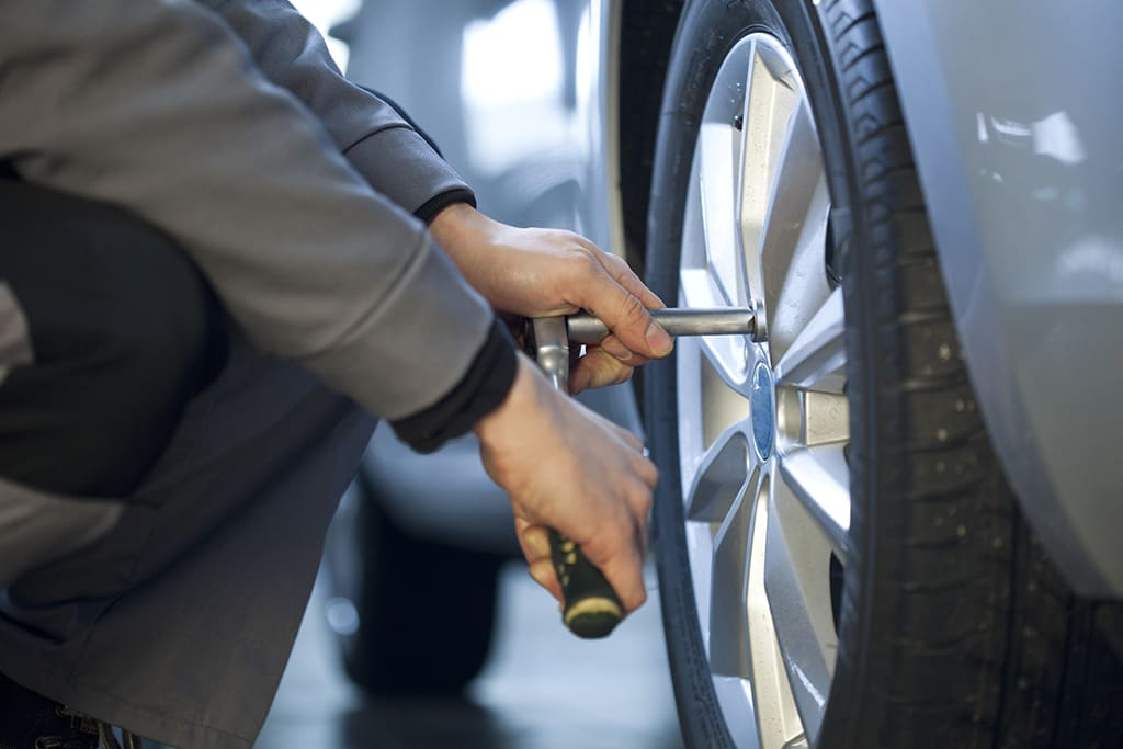 How much should it cost to rotate and balance tires