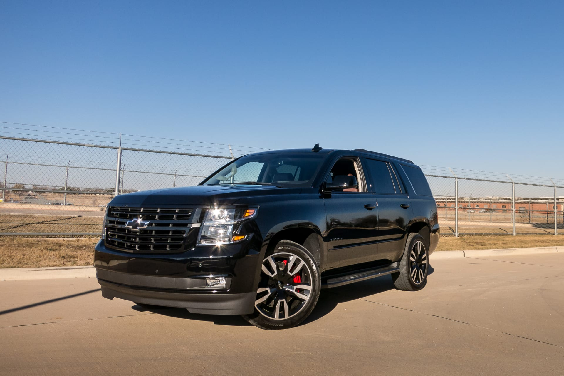 2018 Chevy Suburban: New Appearance And Performance Package >> 2018 Chevrolet Tahoe Rst Proves Big Is Back But Omg Msrp