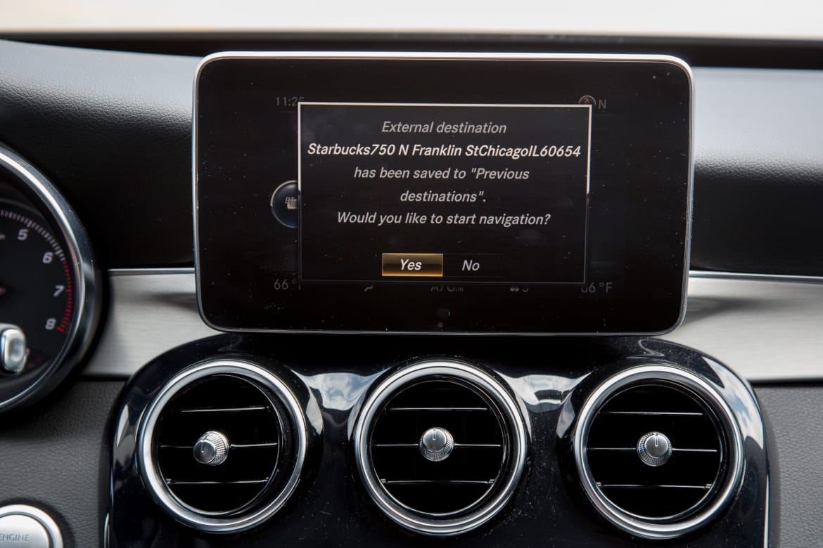 Mercedes Benz Mbrace App >> Did We Embrace Mbrace Mercedes Telematics Package Parsed