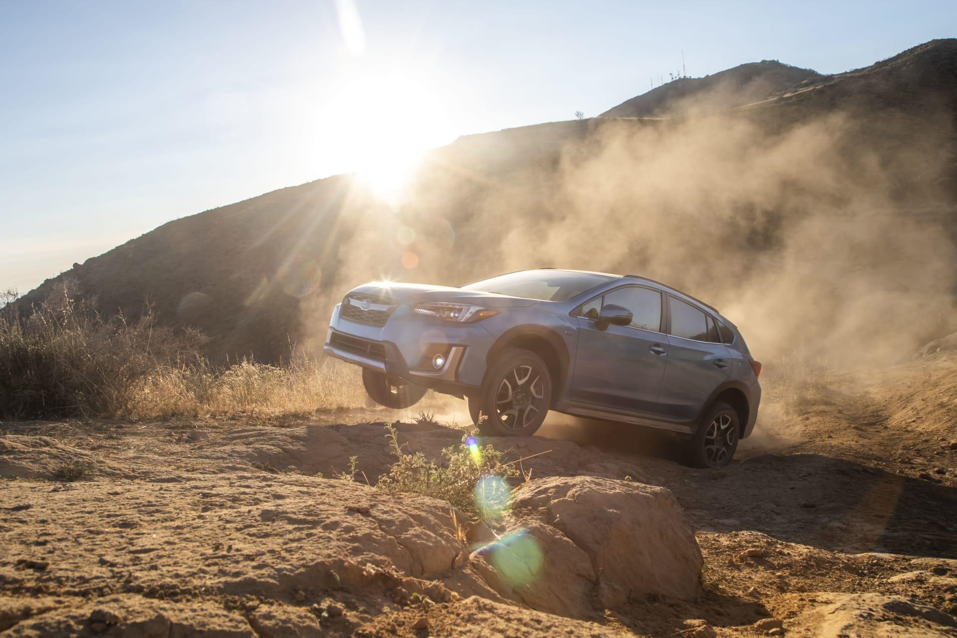 2019 Subaru Crosstrek Hybrid 8 Things We Like And 5 Things
