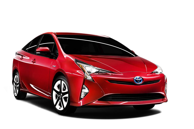 2016 Toyota Prius, Lexus RX and 2015-2016 Lexus NX: Recall Alert