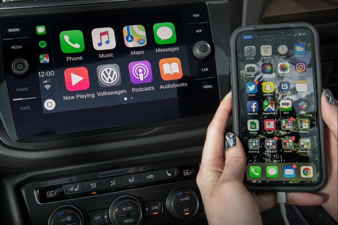 What Is Apple Carplay News Cars Com