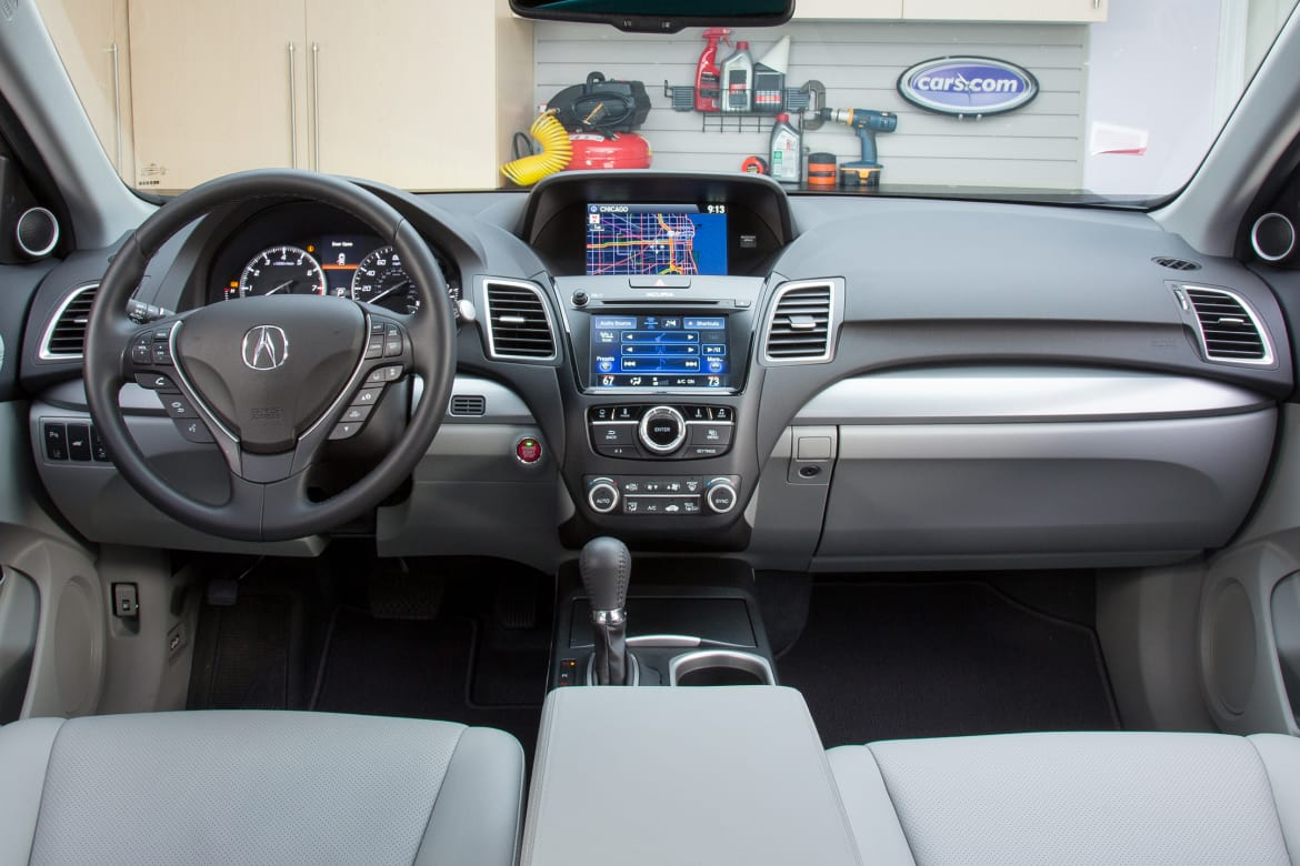 Acura Airbag Recall >> Takata Airbag Recall More Automakers Drop Faulty Inflators New