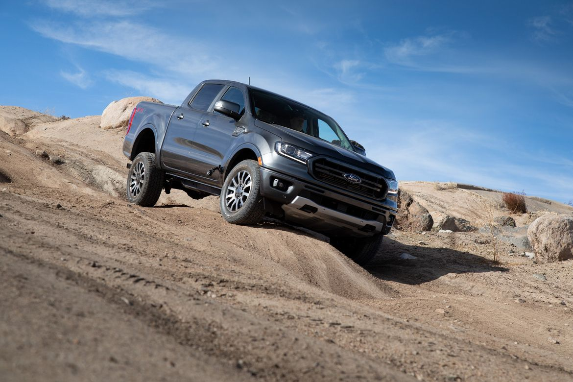 All the Pickup Truck News: Ford Ranger Quirks, Chevrolet Silverado 1500 MPG and More