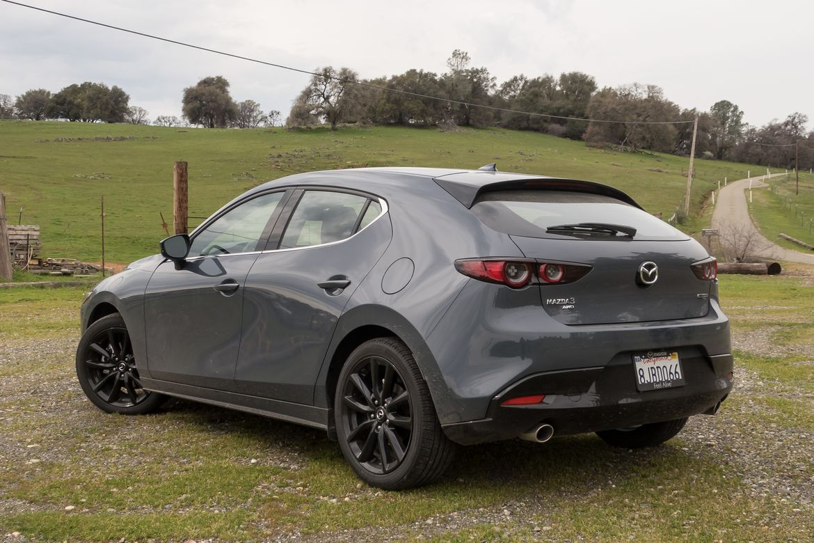 2019 Mazda3: 10 Things We Like (and 7 Not So Much) | News