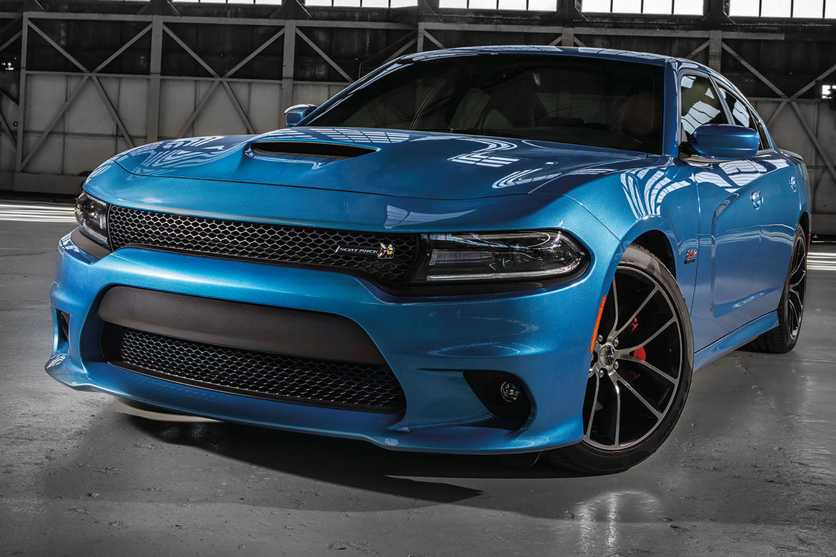 2018 Dodge Charger What Does It Cost To Fill Up News Cars Com