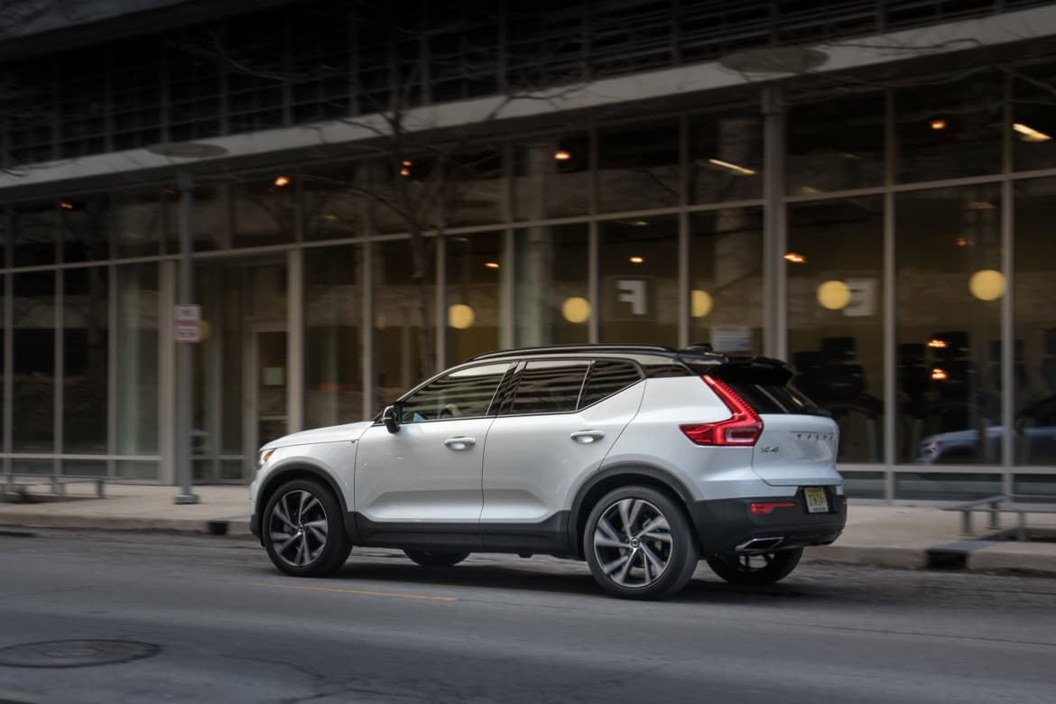 2019 Volvo XC40: 6 Things We Like and 3 Things We Don't