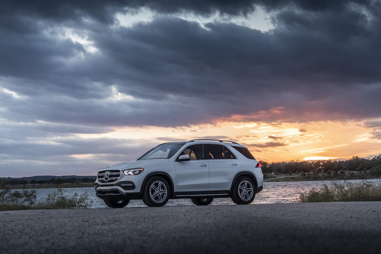 2020 Mercedes Benz Gle Class Excellence At A Premium News