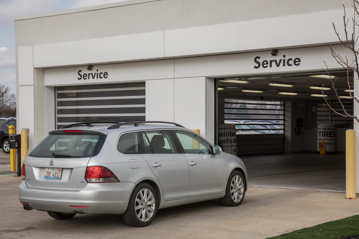 We Test Whether You Should Buy a Post-Scandal Volkswagen TDI Diesel