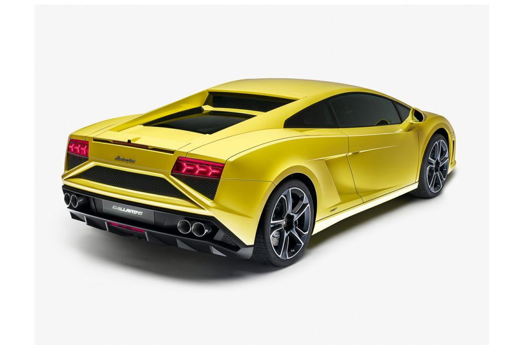 2011 2014 Lamborghini Gallardo Recall Alert News Cars Com