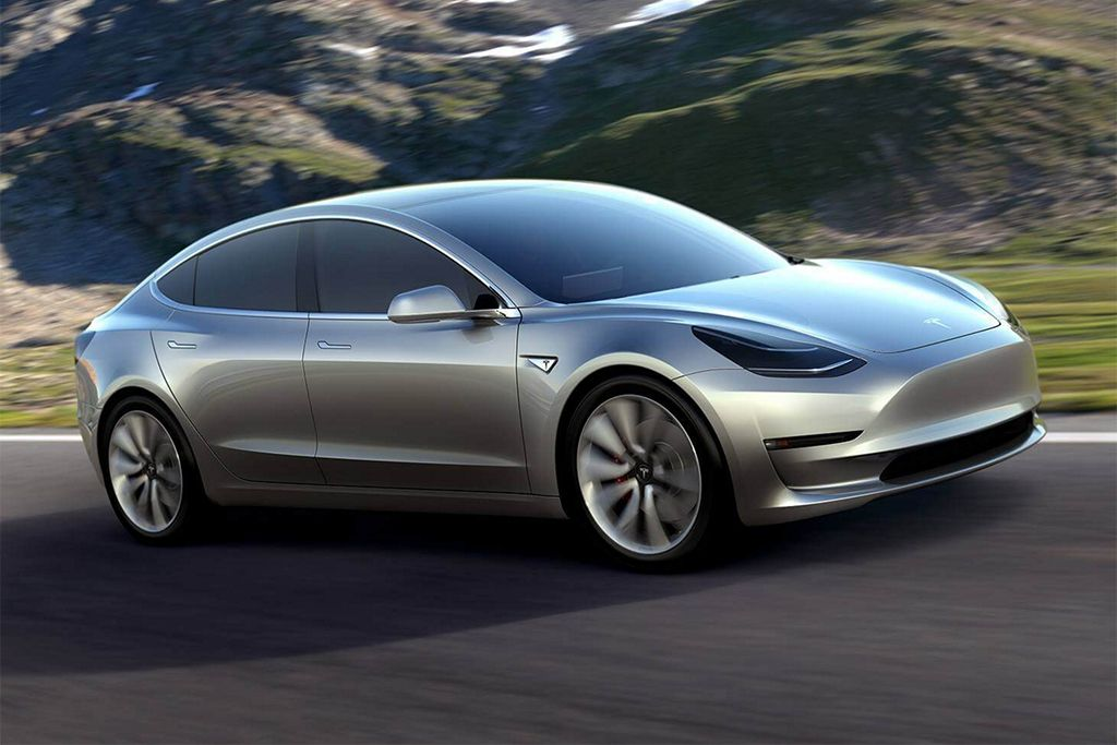 Tesla Tuesday: Model Y Reveal, Autopilot Upgrade and More