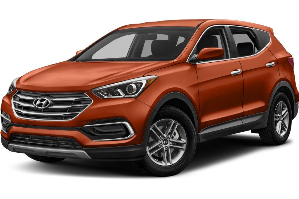 2017-2018 Hyundai Santa Fe, Santa Fe Sport: Recall Alert