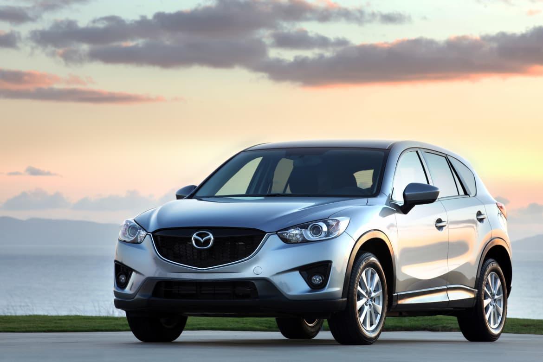 2012-14 Mazda3, 2013-14 CX-5, 2014 Mazda6 Whining