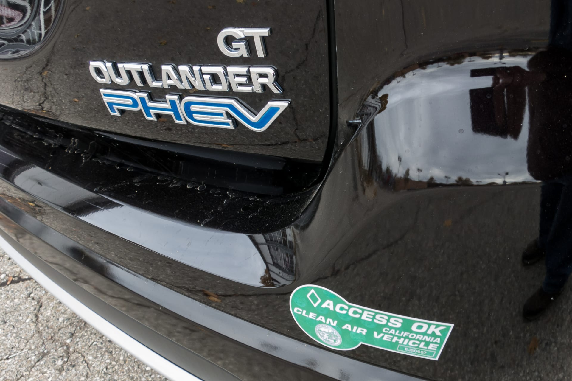 2018 Mitsubishi Outlander PHEV: Perfect Hybrid SUV for Very