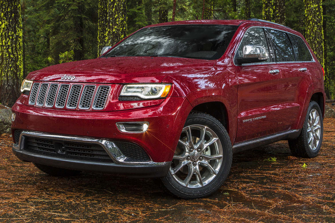 Jeep, Ram Diesel Emissions Scandal: What Owners Need to Know