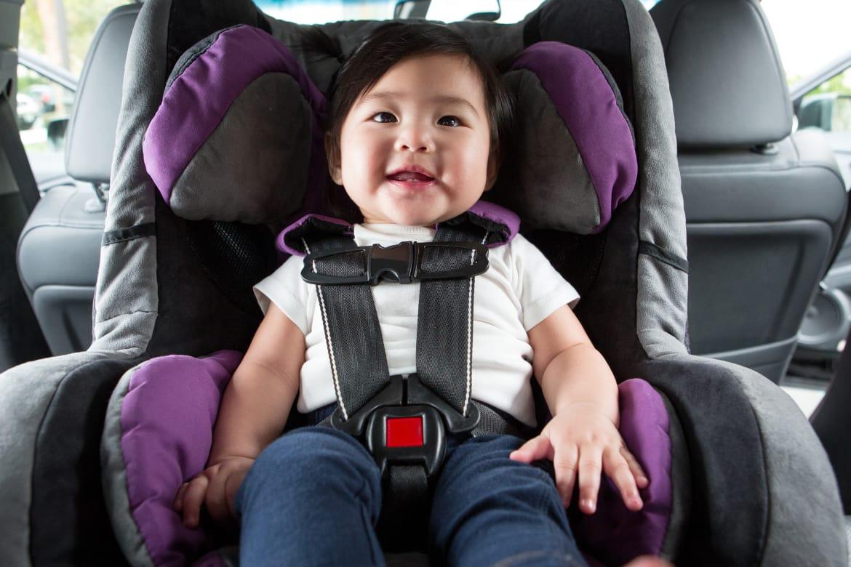 Why Do Car Seats Expire News Cars Com