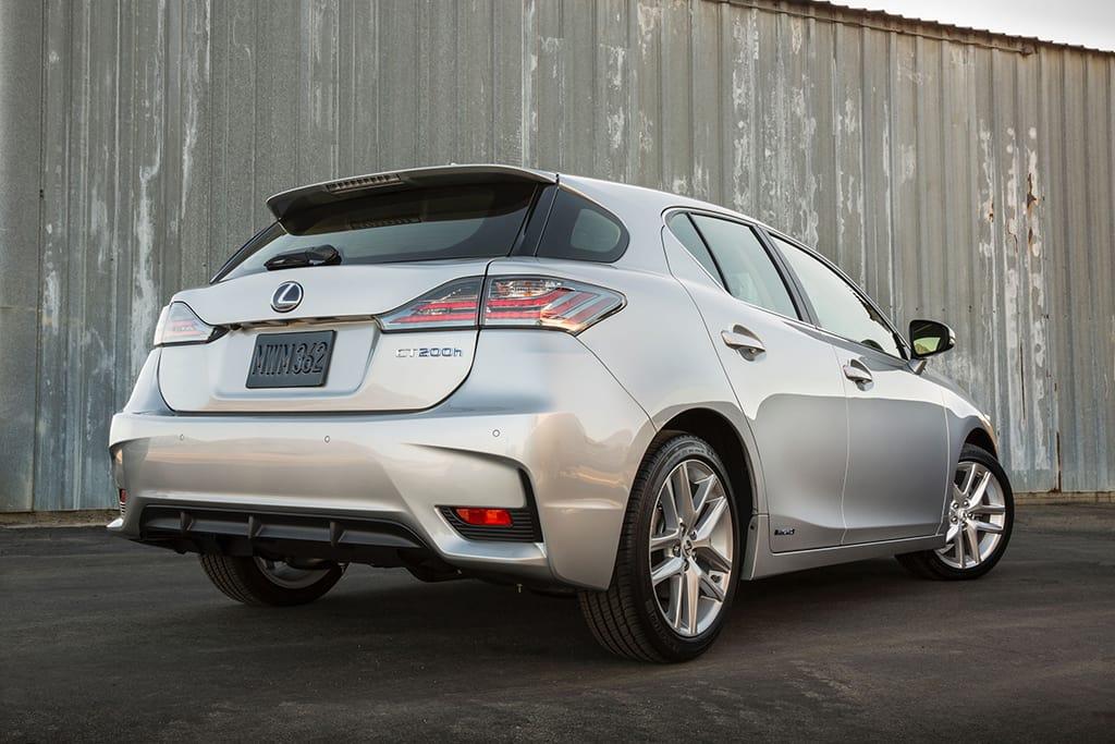 2011-2016 Lexus CT 200h Intake Manifold Issue | News | Cars com