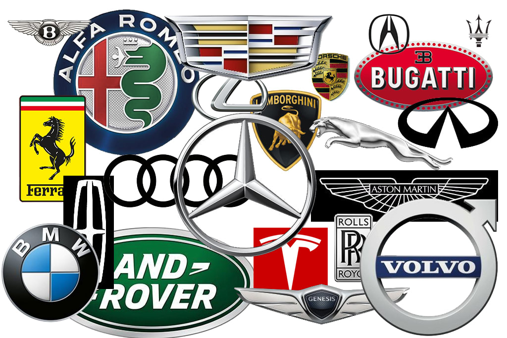 Who Owns Audi >> Which Automaker Owns Your Luxury Brand News Cars Com