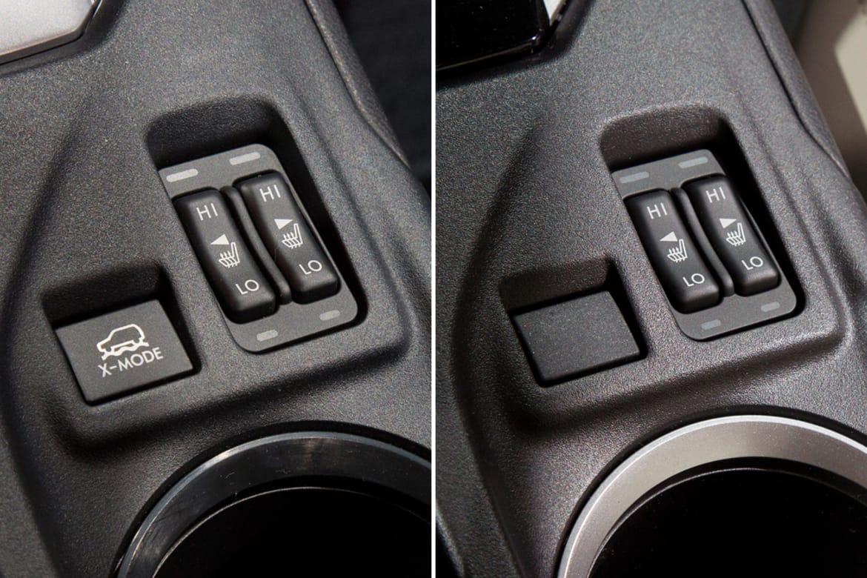 Do You Need a Subaru Crosstrek? Or Is the Impreza Enough