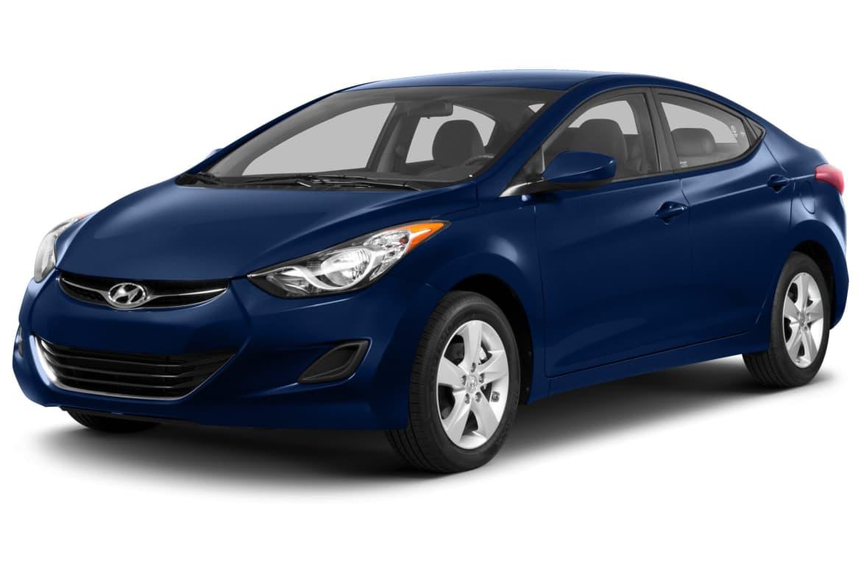 Recall Alert: 2013 Hyundai Elantra   News   Cars com