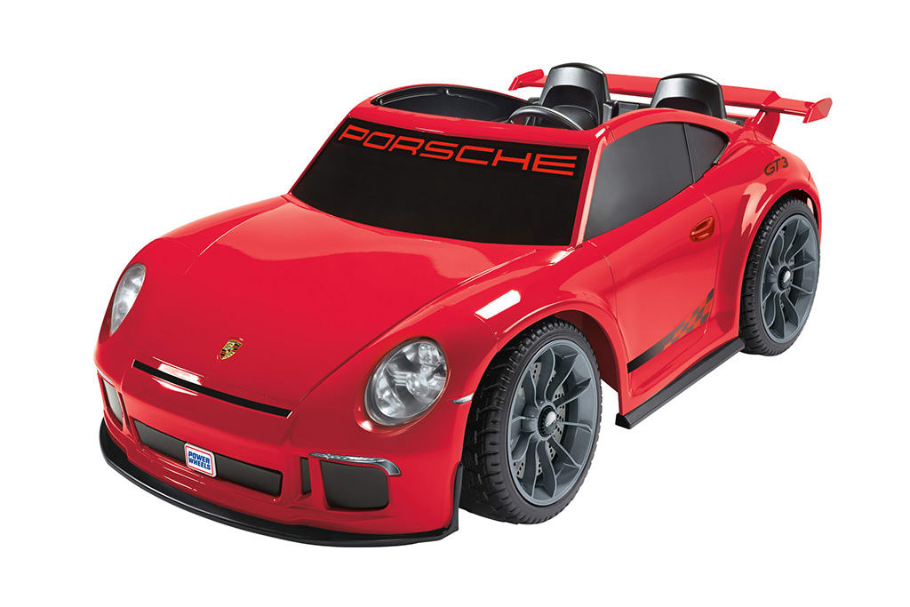 Toy Cars That You Can Drive >> 10 Kids Toys You Wish You Could Drive News Cars Com