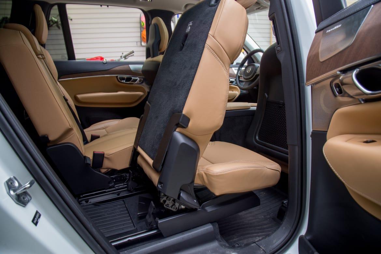 Volvo Xc90 Versus Audi Q7 Luxury Suvs Go Head To Head