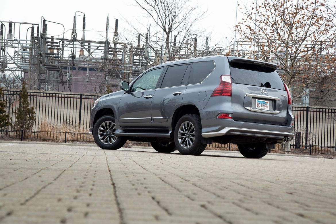 Top 5 Reviews And Videos Of The Week 2019 Lexus Gx 460 Gets Up
