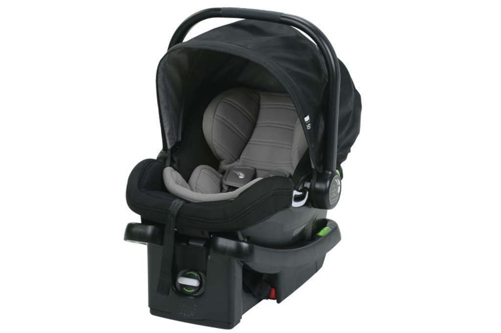Recall Alert Baby Jogger Car Seats News Cars Com