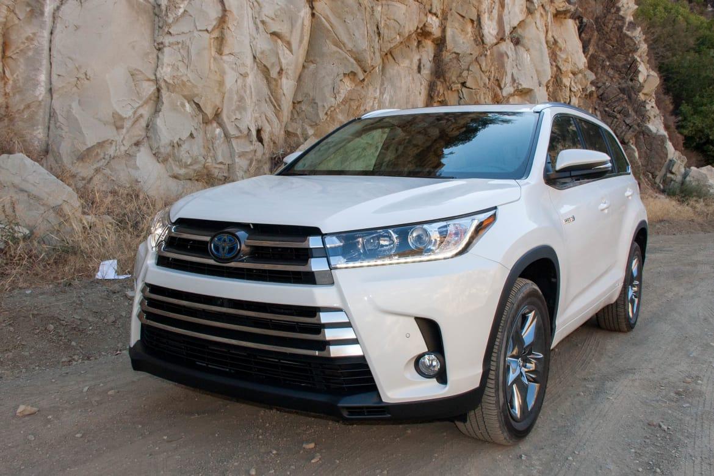 Buy A New 2019 Toyota Highlander In Odessa Tx Tx Toyota Dealer