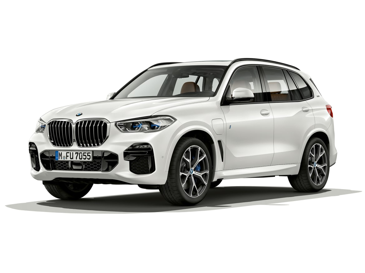 Bmw Reveals First Details Of 2019 X5 Suv Plug In Hybrid Version