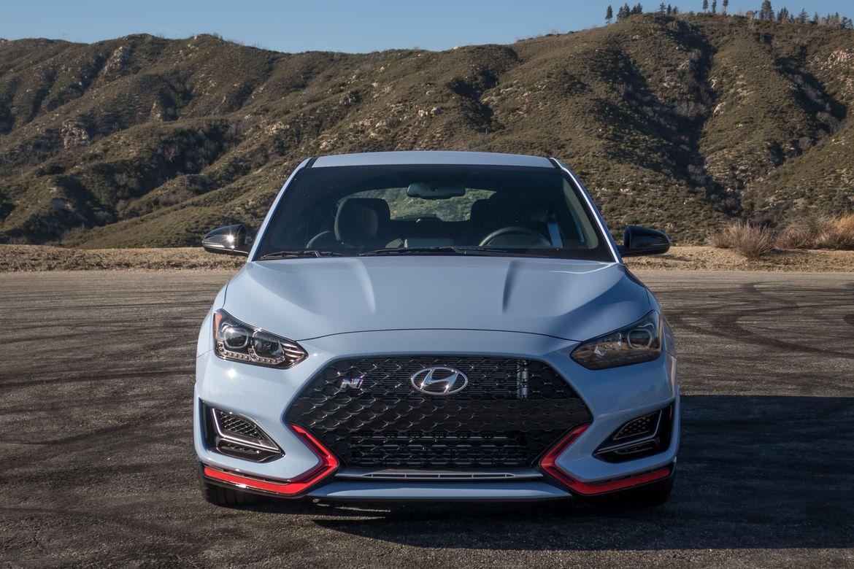 2019 Hyundai Veloster N Vs  Veloster R-Spec: Smiles Per Dollar
