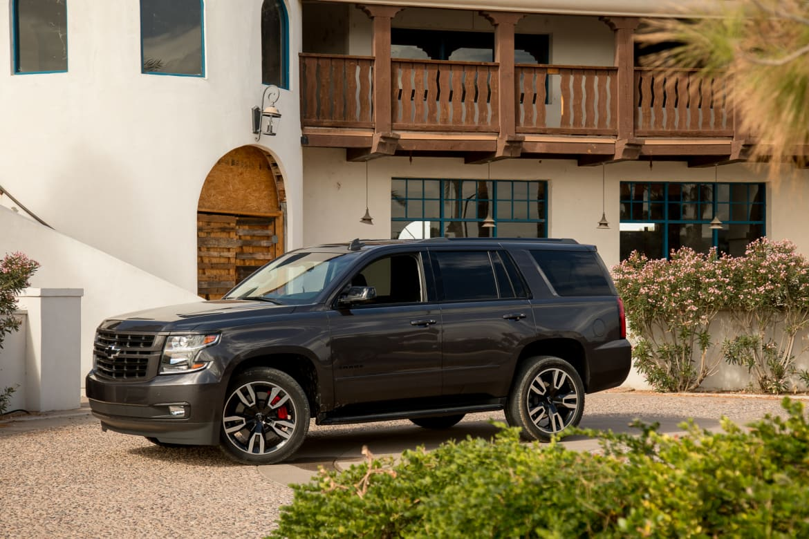 What's the Best Full-Size SUV for 2018? | News | Cars com