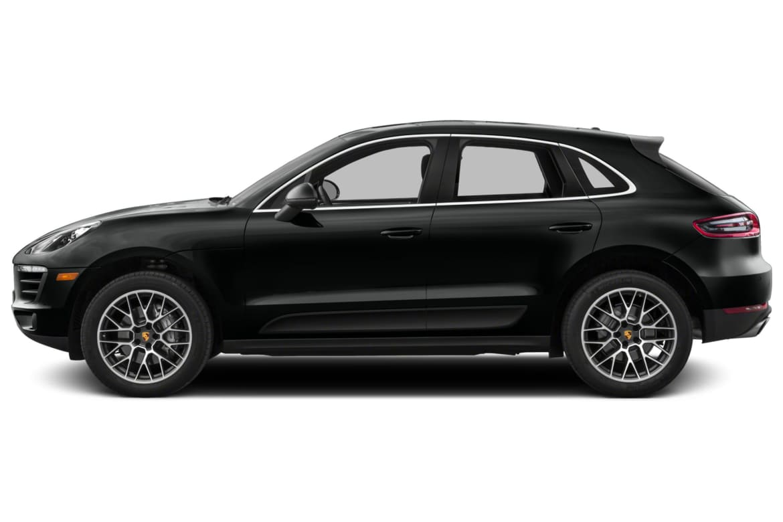 Recall Alert 2015 2016 Porsche Macan News Carscom