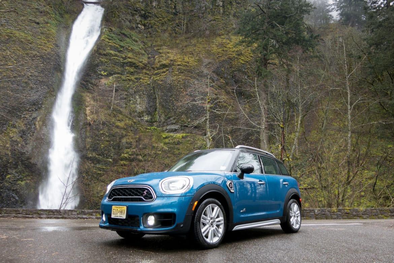 2017 Mini Countryman Review: First Drive   News   Cars com